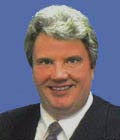 Donald Burleson